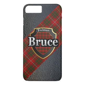 Clan Bruce Scottish Celebration iPhone 8 Plus/7 Plus Case