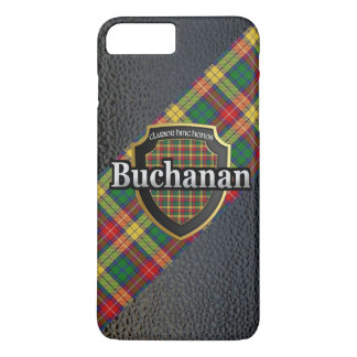 Clan Buchanan Scottish Celebration iPhone 8 Plus/7 Plus Case