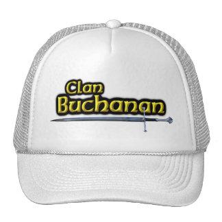 Clan Buchanan Scottish Inspiration Cap