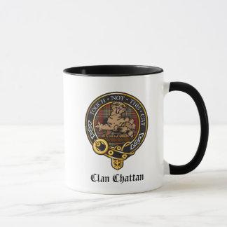 Clan Chattan Crest Mug