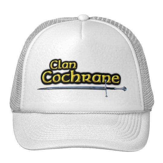Clan Cochrane Scottish Inspiration Cap