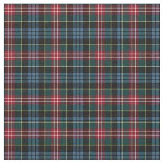 Clan Comyn and Cumming Tartan Fabric