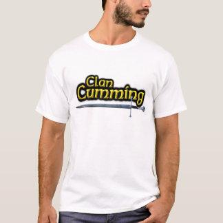 Clan Cumming Inspired Scottish T-Shirt