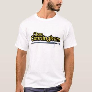 Clan Cunningham Inspired Scottish T-Shirt