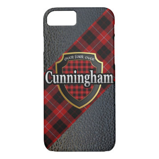 Clan Cunningham Scottish Celebration iPhone 8/7 Case