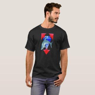 Clan Diamond Shark [Dark] T-Shirt