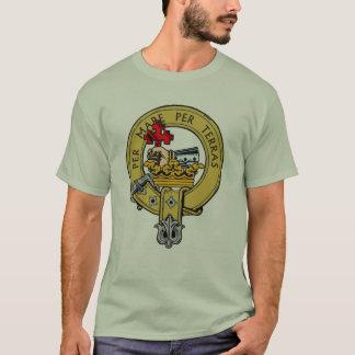 Clan Donald crest T-Shirt