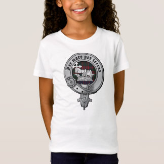 Clan Donald Kids' Shirt