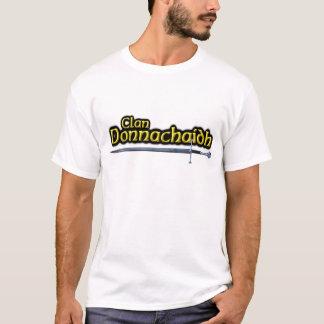 Clan Donnachaidh Inspired Scottish T-Shirt