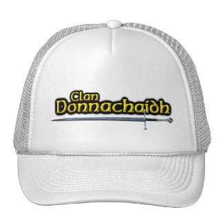 Clan Donnachaidh Scottish Inspiration Cap