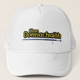 Clan Donnachaidh Scottish Inspiration Trucker Hat