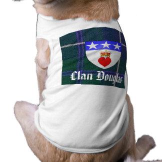Clan Douglas Doggie Shirt! Shirt