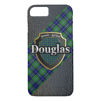 Clan Douglas Scottish Celebration iPhone 8/7 Case