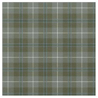 Clan Douglas Weathered Tartan Fabric