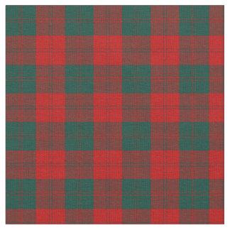 Clan Erskine Tartan Fabric