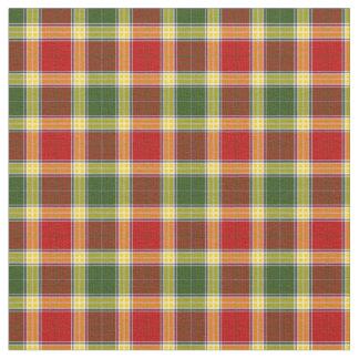Clan Gibbs Tartan Fabric