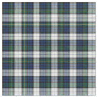 Clan Gordon Dress Tartan Fabric
