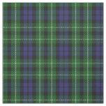Clan Graham Scottish Tartan Plaid Fabric