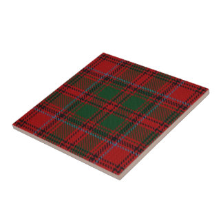 Clan Grant Scottish Expressions Tartan Tile