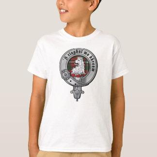 Clan Gregor Kids' Shirt