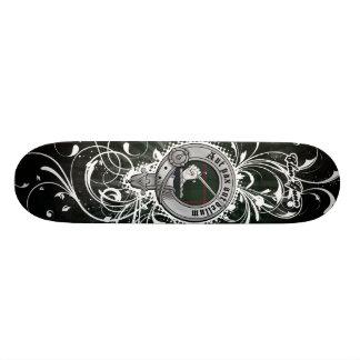 Clan Gunn Skateboard Deck