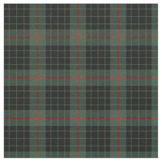 Clan Gunn Tartan Fabric