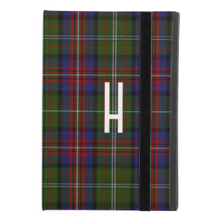 Clan Hargis Plaid Custom iPad Mini 4 Case