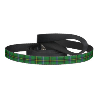 Clan Henderson Tartan Pet Leash