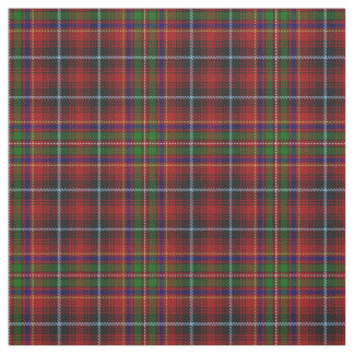 Clan Innes Scottish Tartan Plaid Fabric