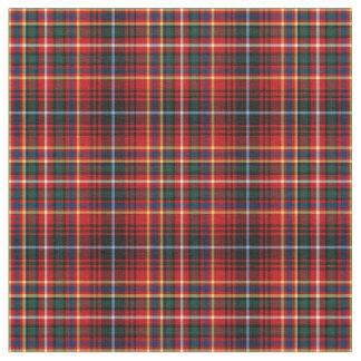 Clan Innes Tartan Fabric
