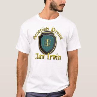 Clan Irwin Scottish Proud Shirts