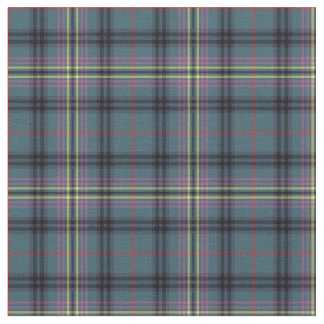 Clan Kennedy Ancient Tartan Fabric