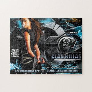 Clan Killas Puzzle