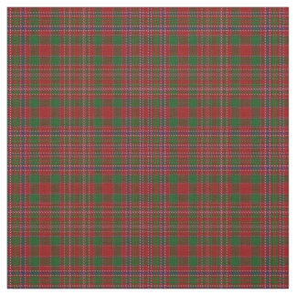 Clan MacAlister Scottish Tartan Plaid Fabric