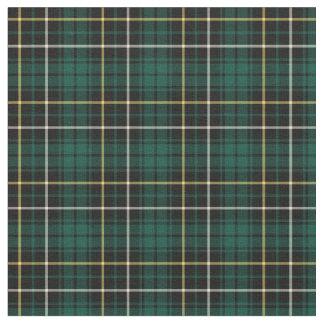 Clan MacAlpine Tartan Fabric