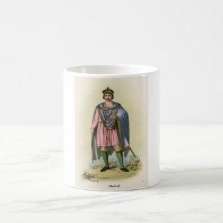 Clan MacColl Coffee Mug