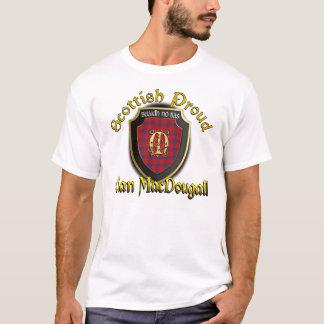Clan MacDougall Scottish Proud Shirts