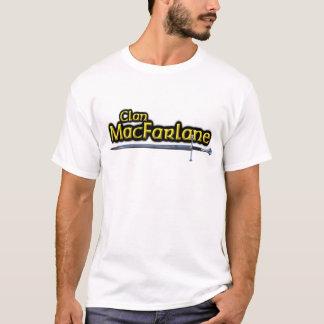 Clan MacFarlane Inspired Scottish T-Shirt