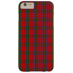 Clan MacGillivray Tartan Barely There iPhone 6 Plus Case