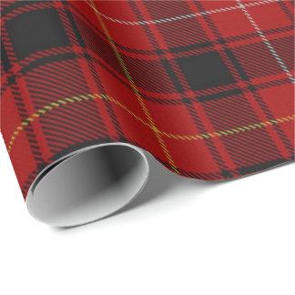 Clan MacIver Scottish Tartan