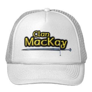 Clan MacKay Scottish Inspiration Cap