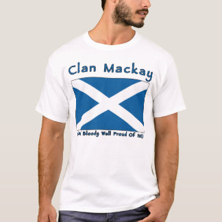 Clan Mackay T-Shirt