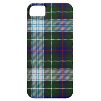 Clan MacKenzie Dress Tartan iPhone 5 Cases