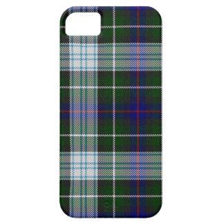 Clan MacKenzie Dress Tartan iPhone 5 Cover