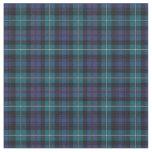 Clan Mackenzie Modern Tartan Fabric