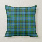 Clan MacLeod Harris & Lewis Tartan Dream Cushion