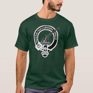 Clan MacMillan reverse image T-Shirt