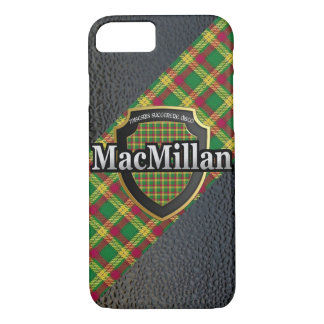 Clan MacMillan Scottish Celebration iPhone 8/7 Case