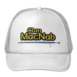 Clan MacNab Scottish Inspiration Cap