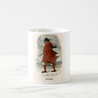 Clan Macnaghten Coffee Mug